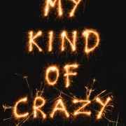 {Bee Reviews} My Kind of Crazy by Robin Reul ~ A Funny, Honest & Diverse Contemporary