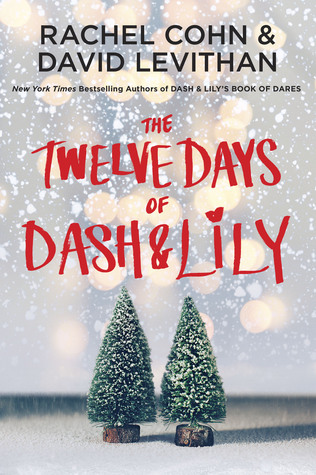 {Waiting on Wednesday} Dash & Lily Head Over Heels All Along