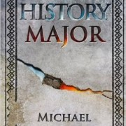 {Blog Tour ~ Review & Giveaway} The History Major by Michael Phillip Cash