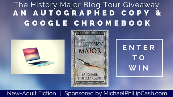 The History Major Giveaway Image
