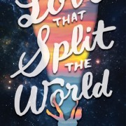 {Amy Reviews} The Love that Split the World by Emily Henry