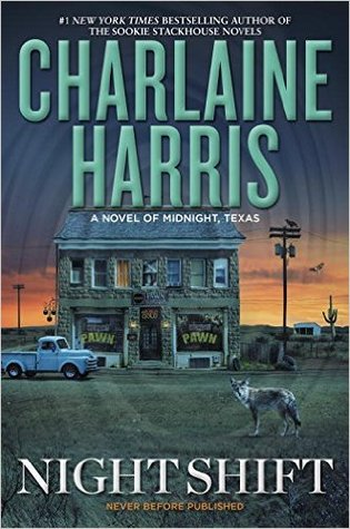 Night Shift (Midnight, Texas, #3)