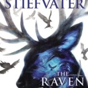 {Liza Reviews} The Raven King by Maggie Stiefvater