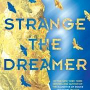 {Waiting on Wednesday} Strange the Dreamer