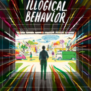 {Leah Reviews} Highly Illogical Behavior by John Corey Whaley