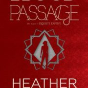{Amy Reviews} Blood Passage by Heather Demetrios