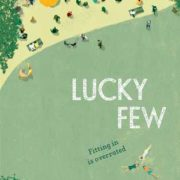 {Blog Tour | Review | Giveaway} Lucky Few by Kathryn Ormsbee