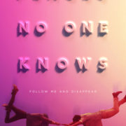 {Leah Reviews} Places No One Knows by Brenna Yovanoff