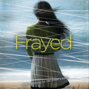 {Bee Reviews} Frayed by Kara Terzis ~ An Excellent Debut Novel