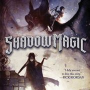 {Blog Tour | Guest Post | Giveaway} Shadow Magic by Joshua Khan