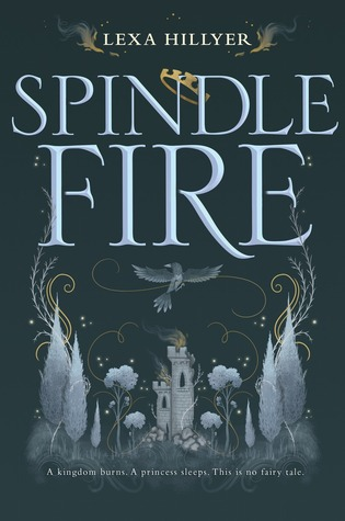 {Waiting for Wednesday} It Started With Spindle Fire Amateurs