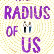{Waiting on Wednesday} The Radius of Us ~ We Are Okay