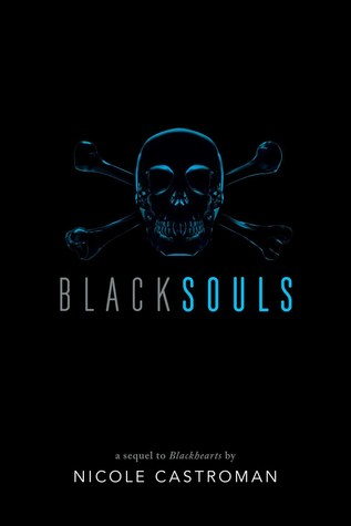 {Waiting on Wednesday} Blacksouls & The Mother Road