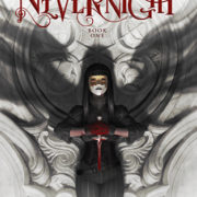 {Effie Reviews} Nevernight by Jay Kristoff