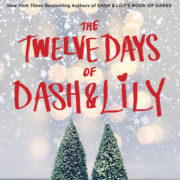 {Liza Reviews} The Twelve Days of Dash & Lily by Rachel Cohn and David Levithan