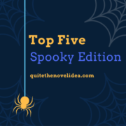 Our Top 5 Halloween Reads