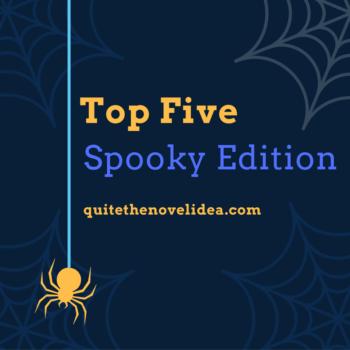 top-five-spooky