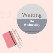 {Waiting on Wednesday} The Love Letters of Abelard and Lily by Laura Creedle