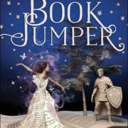 {Blog Tour | Review} The Book Jumper by Mechthild Gläser