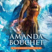 {Liza Reviews} Breath of Fire and Heart of Fire by Amanda Bouchet