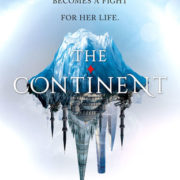 {Waiting on Wednesday} The Continent by Keira Drake