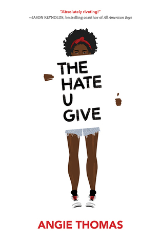 Early Love For The Hate U Give