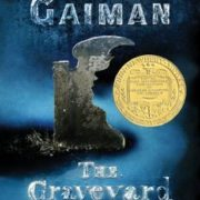 {Liza Reviews} The Graveyard Book by Neil Gaiman