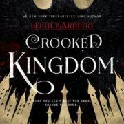 {Liza Reviews} Crooked Kingdom by Leigh Bardugo