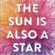 {Liza Reviews} The Sun is Also a Star by Nicola Yoon