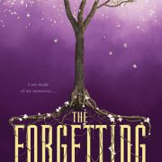 {Liza Reviews} The Forgetting by Sharon Cameron