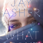 {Liza Reviews} What Light by Jay Asher