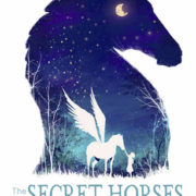 {Leah Reviews} The Secret Horses of Briar Hill by Megan Shepherd