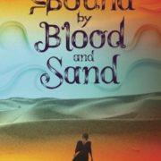 {Liza Reviews} Bound by Blood and Sand by Becky Allen