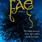 {Effie Reviews} Fae by C.J. Abedi