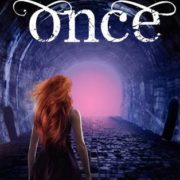 {Effie Mini-Reviews} Once by Anna Carey