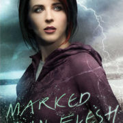{Effie Reviews} Marked in Flesh by Anne Bishop
