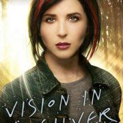 {Effie Reviews} Vision in Silver by Anne Bishop