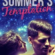 {Effie Reviews} Summer's Temptation by Ashley Lynn Willis