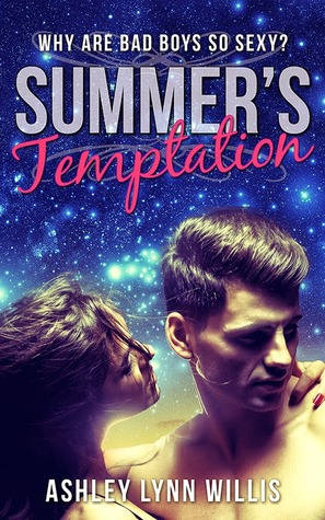 {Effie Reviews} Summer's Temptation by Ashley Lynn Willis