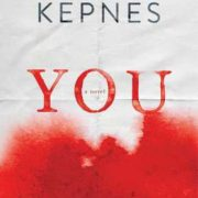 {Effie Reviews} You by Caroline Kepnes