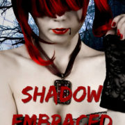 {Effie Reviews} Shadow Embraced by Cheree Smith