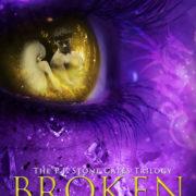 {Effie Reviews} Broken Gates by D.T. Dyllin
