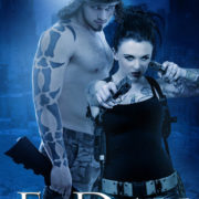 {Effie Reviews} E-Day by D.T. Dyllin