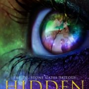 {Effie Reviews} Hidden Gates by D.T. Dyllin