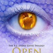 {Effie Reviews} Open Gates by D.T. Dyllin