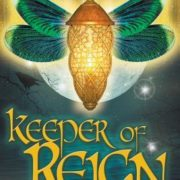 {Effie Reviews} Keeper of Reign by Emma Right