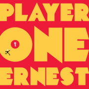 {Effie Reviews} Ready Player One by Ernest Cline