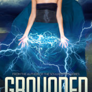 {Effie Reviews} Grounded by G.P. Ching