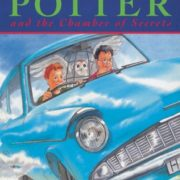 {Effie Reviews} Harry Potter and the Chamber of Secrets by J.K. Rowling