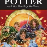 {Effie Mini-Reviews} Harry Potter and the Deathly Hallows by J.K. Rowling